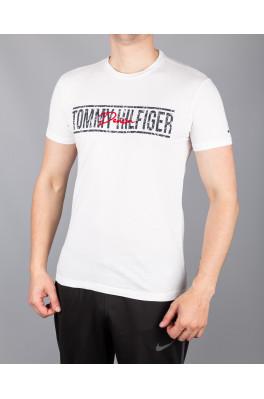 Футболка Tommy Hilfiger (Tommy-Hilfiger-9917-2)