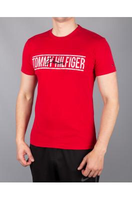 Футболка Tommy Hilfiger (Tommy-Hilfiger-9917-4)