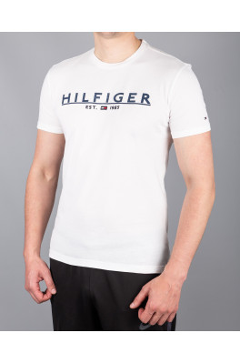 Футболка Tommy Hilfiger (Tommy-Hilfiger-9918-2)
