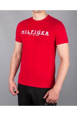 Футболка Tommy Hilfiger (Tommy-Hilfiger-9918-4)