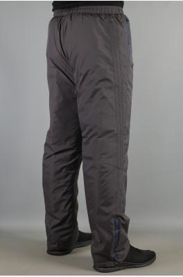 Зимние Штаны Adidas (Adidas-2316Вт-1)