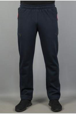 Мужские спортивные брюки Puma Scuderia Double Pant (Puma-Puma-Scuderia-Double-Pant-r-1)
