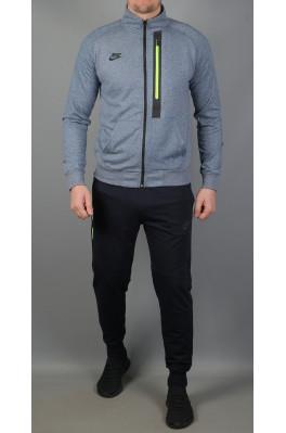 Мужской спортивный костюм Nike (Nike-0798-1)