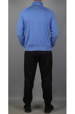 Мужской спортивный костюм Nike (Nike-0798-2)