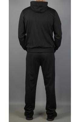 Мужской спортивный костюм Jordan (Jordan-2030-1)