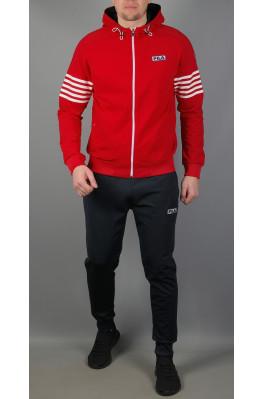 Мужской спортивный костюм Fila (Fila-2287-1)