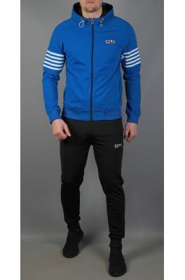 Мужской спортивный костюм Fila (Fila-2287-2)