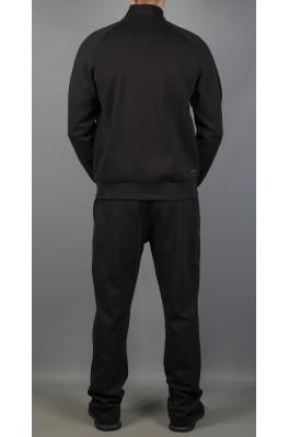 Мужской спортивный костюм Nike (Nike-zzz-2594-2)
