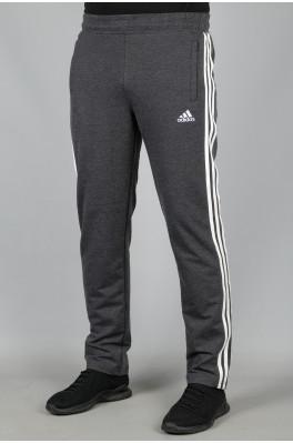 Мужские спортивные брюки Adidas (Adidas-1183-1)