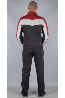 Зимний спортивный костюм Adidas (Adidas-zzz-1117-1)