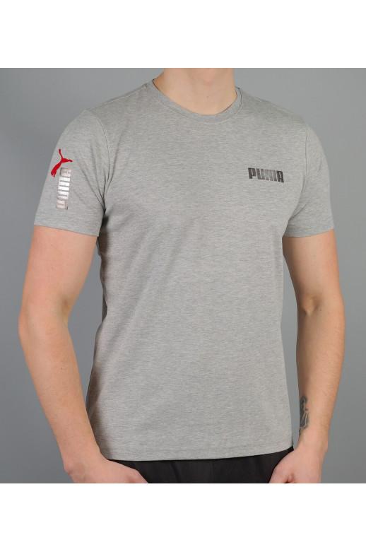 Мужская футболка Puma (Puma-5209-4)