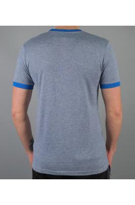 Мужская футболка Adidas (Adidas-0502-2)