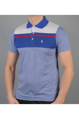 Мужская футболка Polo (Polo-Р15-1490-1)