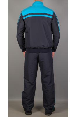 Мужской спортивный костюм Adidas (Adidas-01069-1)