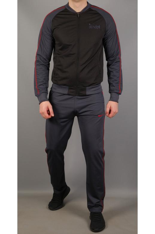 Мужской спортивный костюм Nike (Nike-0404-5)