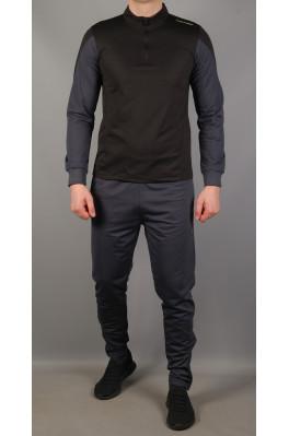 Мужской спортивный костюм Adidas (Adidas-0494-1)
