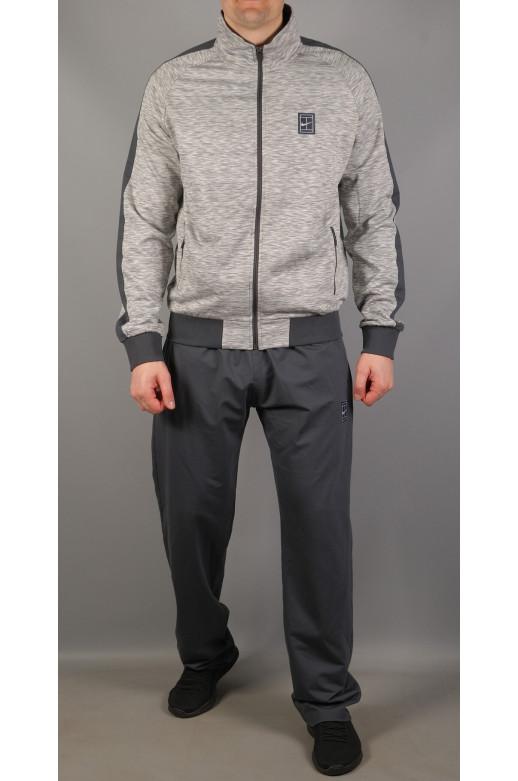 Мужской спортивный костюм Nike (Nike-1038-2)