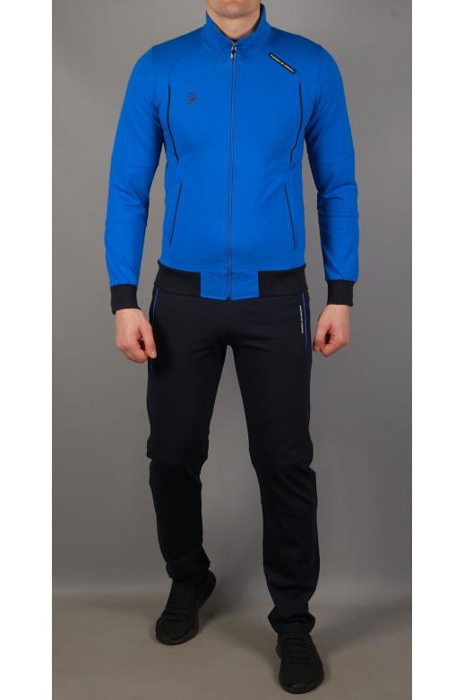 Мужской спортивный костюм Adidas (Adidas-170-1)