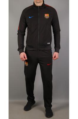 Мужской спортивный костюм Nike (Nike-1771-2)