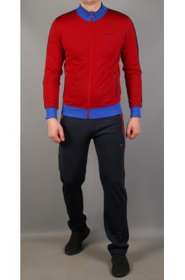 Мужской спортивный костюм Nike (Nike-178-1)