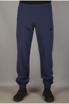Мужские спортивные летние брюки Adidas (Adidas-306-1)