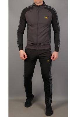 Мужской спортивный костюм Adidas (Adidas-3549-1)