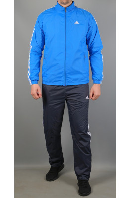 Мужской спортивный костюм Adidas (Adidas-7435-1)