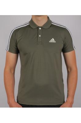 Мужская футболка Adidas (Adidas-2916-2)