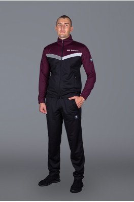 Мужской спортивный костюм Puma BMW (Puma-BMW-z-8169-1)