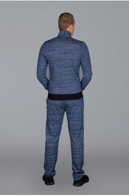 Мужской спортивный костюм Nike (Nike-zzz-1079-1)