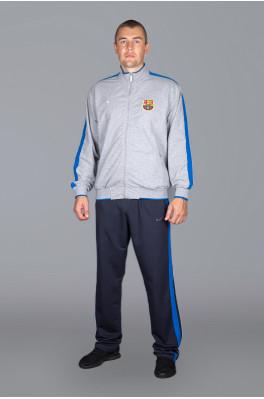 Мужской спортивный костюм Nike (Nike-zzz-3530-1)