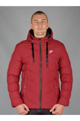 Зимняя спортивная куртка Nike (Nike-R-8016-3)
