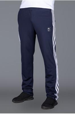 Спортивные штаны Adidas (Adidas-zzz-1266-1)