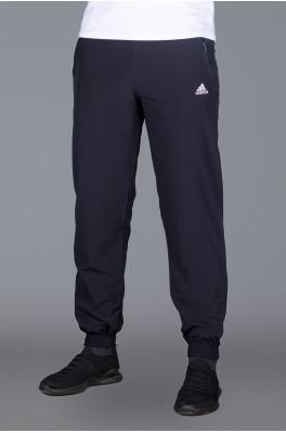 Спортивные штаны Adidas (Adidas-zzz-6254-1)