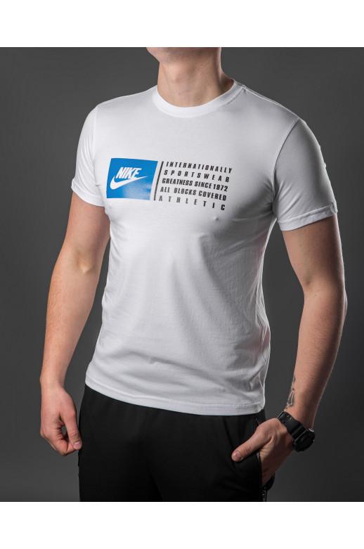 Футболка мужская Nike (F020-7)