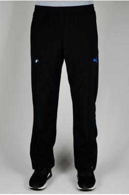 Cпортивные брюки летние Puma BMW STR (BMW STR-2)