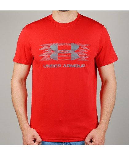 Футболка Under Armour T-Shirt 3
