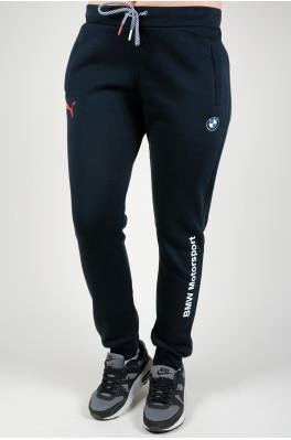 Женские зимние спортивные брюки Puma (0872-1)