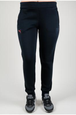 Женские зимние спортивные брюки Puma (z0873-1)