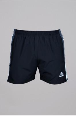 Шорты Adidas короткие подростковые (2357-2)