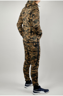 Cпортивный костюм Nike (1666-2)
