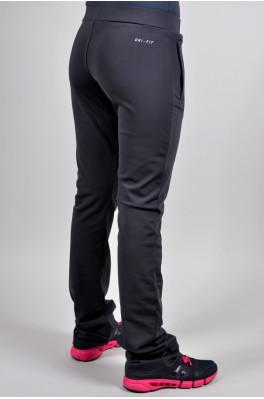 Спортивные брюки Nike  летние (4644-1)