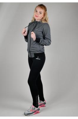 Женский спортивный костюм Speed Life (0966-4)