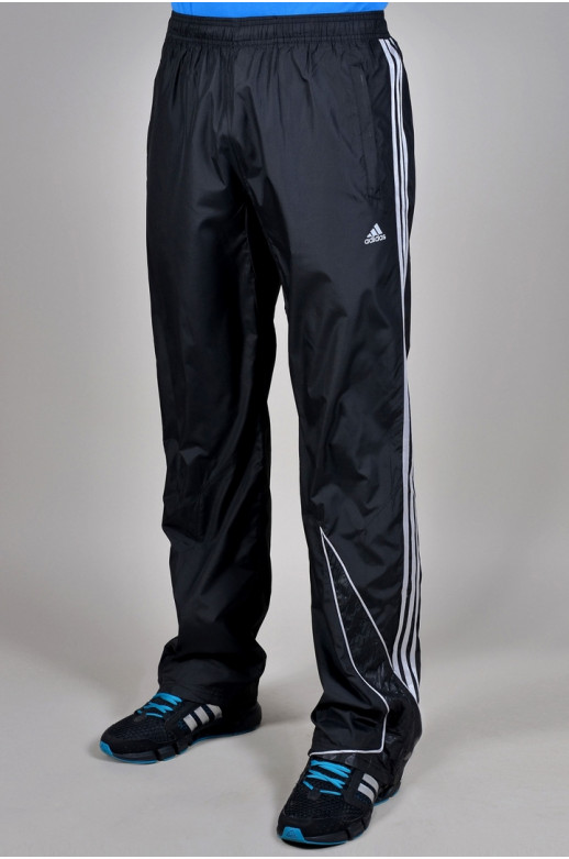 Брюки спортивные Adidas летние (038-1)