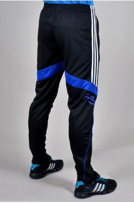 Брюки спортивные Adidas зауженные (925-1)