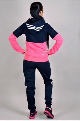 Спортивный костюм Adidas Зима (1122-1)