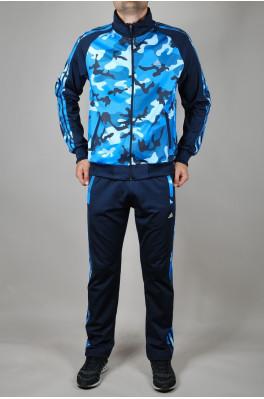 Спортивный костюм Adidas (0421-1)