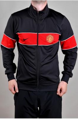 Мастерка Nike Manchester United. (8500-4)