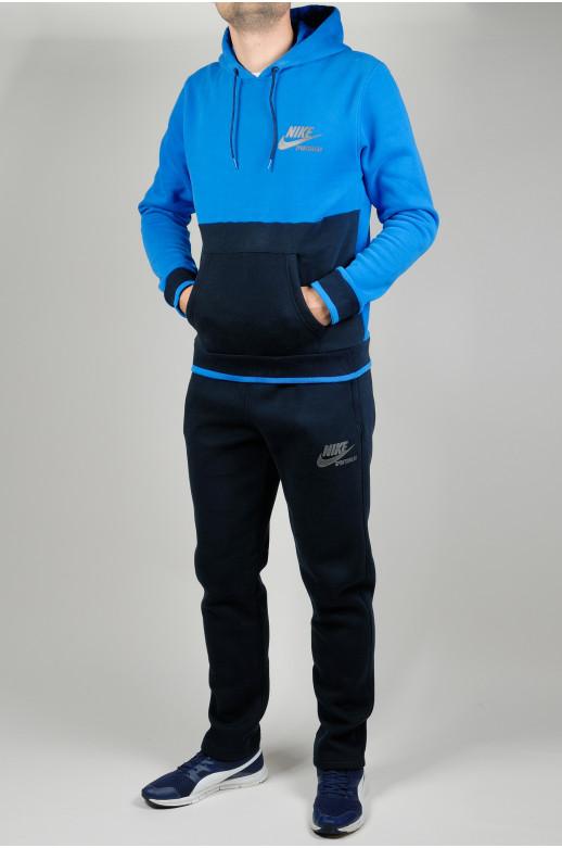 Зимний спортивный костюм Nike (1801-3)
