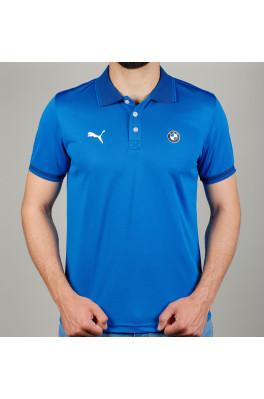Футболка Puma BMW (1127-3)